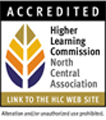 higher learning commission accreditation